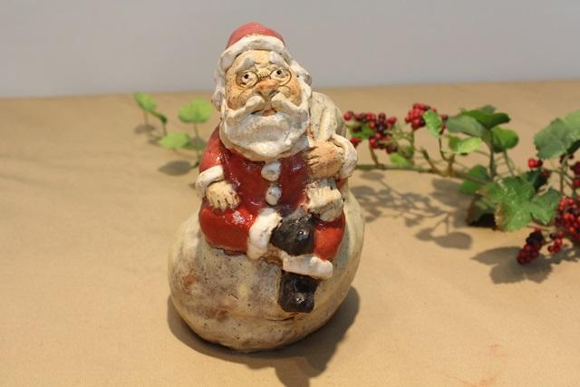ささきようこ クリスマス サンタクロース
