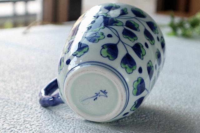 マグカップ・磁器・そうた窯