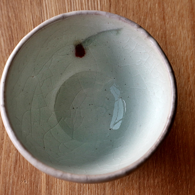 小鉢 信楽