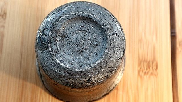 焼酎カップ 瀬戸口真  フリーカップ